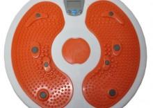 Twister magnetyczny z licznikiem Axer A2682