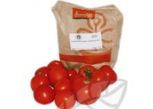Eko Wyspa: pomidory BIO - 4 szt