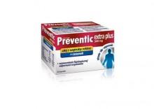 Preventic Extra Plus 500 mg 60 kaps