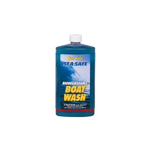 Środek do mycia kadłuba, pokładu, chromu oraz osprzętu 950ml - 89732