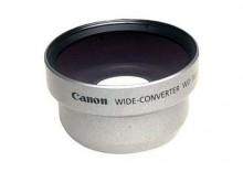 Canon Konwerter szerokokątny WD-H43
