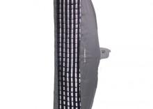 Plaster miodu HQ Powerlux 40x180cm wysokiej jakości - grid mocowany do softboxów Powerlux rzep strip