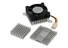 Zestaw chłodzący Akasa AK-VCX-01 do chipsetu