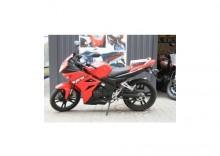 Motocykl ZIPP PRO 125