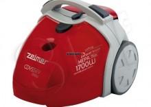 Odkurzacz ZELMER Odyssey 450.0 SP (z workiem/ 1700W/ czerwono- szary)