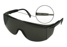 Topex Okulary ochronne 82S117