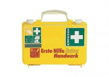 Zestaw pierwszej pomocy ExtraHandwerk