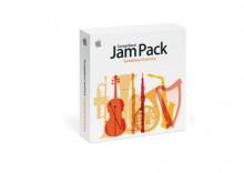 OPROGRAMOWANIE APPLE JAM PACK SYMPHONY ORCHESTRA RETAIL MA319Z/A