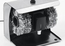 Maszyna do czyszczenia butów