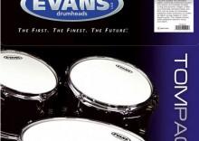 Evans TomPack EC-2 Clear Standard