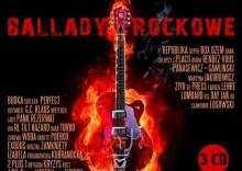 Składanka - Ballady Rockowe + natychmiastowa wysyłka więcej