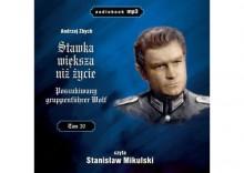 Stawka większa niż życiePoszukiwany Gruppenfuhrer Wolf - Andrzej Zbych