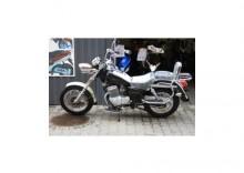 Motocykl ZIPP RAVEN 250