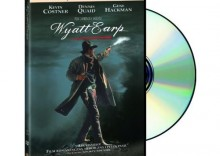 WYATT EARP GALAPAGOS Films7321909131774