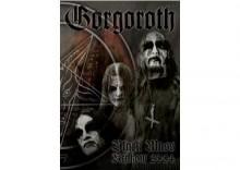 Gorgoroth - Black Mass Krakow 2004