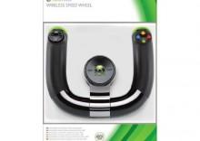 Kierownica Bezprzewodowa Microsoft Speed Wheel
