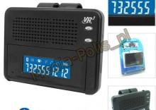 """K55 Zestaw Głosnomówiaćy sam. Bluetooth """"B7300V"""""""