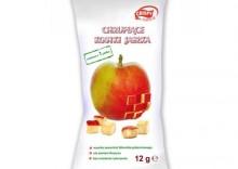 Dietetyczne Chrupiące Kostki Jabłka Crispy