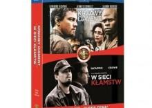 KRWAWY DIAMENT/ W SIECI KŁAMSTWGALAPAGOS Films7321999261009