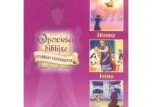 Opowieści biblijne Starego Testamentu cz.4 - DVD