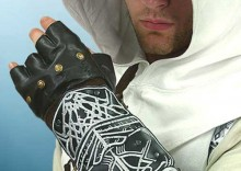 Rękawica Assassins Creed Altair Single Glove