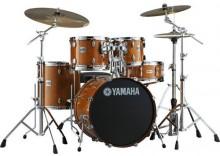 Yamaha Stage Custom Birch Rock Honey Amber