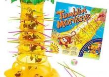 Gra spadające małpki 52563