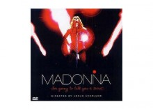 MADONNA - I'M GOING TO TELL YOU A SECRET- Album 2 płytowy