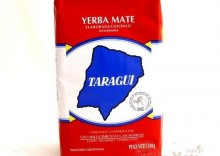 Yerba mate Taragui elaborada 500g