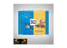 Czekolada Ritter Sport Winter- Kreation Vanillekipferl 100 g