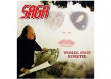 Saga - Worlds Apart Revisted