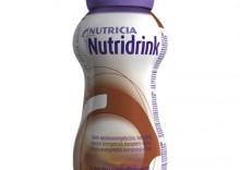 Nutridrink Czekoladowy x 200ml