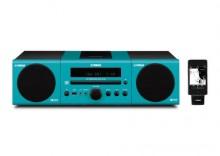 Yamaha MCR-140 jasnoniebieski
