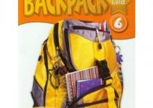 Backpack Gold 6 Workbook with CD [opr. miękka]