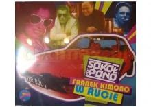 Sokol feat. Pono & Franek Kimono: W aucie[CD]