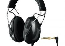 Słuchawki stereo IMG Stage Line MD-5000DR