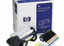 Zespół przenoszenia obrazu HP Color LaserJet C4154A