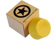 wosk Black Star - Bear Wax