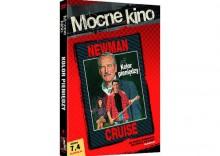 Film Mocne Kino: Kolor pieniędzy DVD