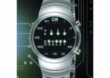 Zegarek Binarny SM102W2