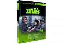 Miś (książka+DVD)