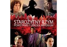 Starożytny Rzym. Powstanie i upadek Imperium, Dvd