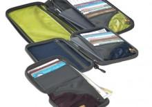 portfel podróżny TL Travel Wallet L