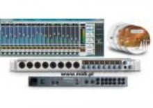 PRESONUS FIRESTUDIO PROJECT - interfejs FireWire