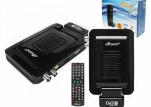 Tuner DVB-T telewizji naziemnej HD-4105