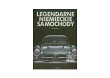 Legendarne niemieckie samochody