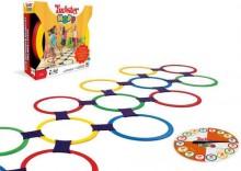Gra zręcznościowa Hasbro Twister Hopp