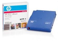 Taśma HP ultrium1 200 GB   1szt