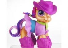 HASBRO My Little Pony KUCYK PRZEBIERAJĄCY SIĘ 92296 Szybka wysyłka