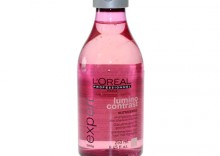 Szampon rozświetlający do włosów z pasemkami L'Oreal Lumino Contrast 250ml